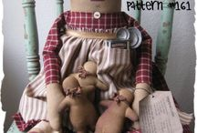 Bonecos e Bonecas