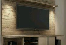 Mueble para tv casa