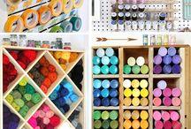 Craft room dreams!!