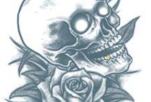 tattoos !!☆!!
