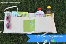 Car Organizing Ideas