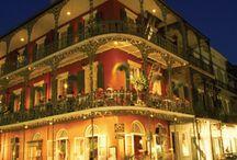 New Orleans / by Julie Horacek