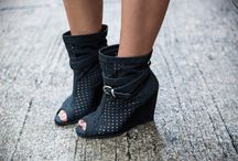Shoe Love / All about shoes