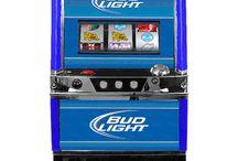 beergarten casino, etc.