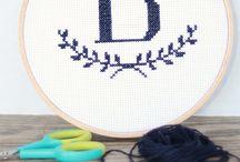Craft ❤️ (Cross Stitch)