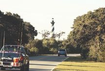 Hatteras Island in Motion / Videos showcasing the beauty and joy of a Hatteras Island vacation