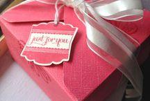 Inspis:envelope punch poard