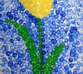 Pointilism / by Jennifer Wagner