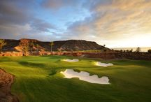 Golf Courses Spain - Gran Canaria