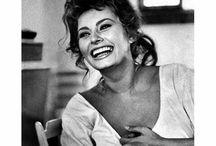 European film stars vintage