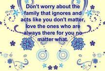 Family .....