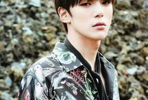 Monsta X ♥ MinHyuk