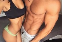 fit couple