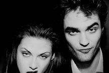Kristen Stewart n Robert Pattinson