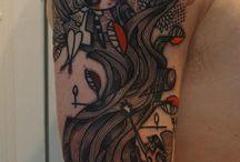 Tattoo insp.