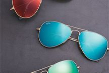 sunnies / by Bailey Roedl-Nehls