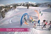 Ski & Fun in Zauchensee / In Zauchensee kann man nicht nur perfekt Skifahren und Snowboarden. Wir bieten unseren Gästen auch jede Menge Einrichtungen, um den perfekten Skitag mit entsprechend viel Spaß zu verbringen - und das sowohl für Groß, als auch für Klein! z. B. unser Kinderland, der Easy-Park, Skimovie-Funstrecken, Photopoints, uvm.