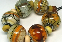Art:  Beads / by Sandy Meadors