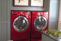 Laundry / by Rachel Ray
