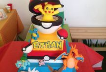 #Torta Pokemon#