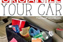 CAR / Tips for my car