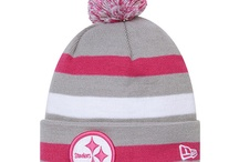 Black and Gold Turns Pink / by Pittsburgh Steelers Football