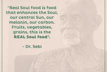 Dr. Sebi Quotes / 0
