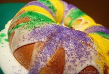 Holidays--Mardi Gras / by Emily Peter