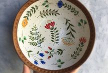 sculpture & pottery