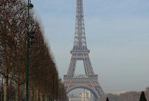 Perdu dans l'hiver / Paris