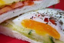 """Atelierul de Sandwich'uri """"La Maria"""""""