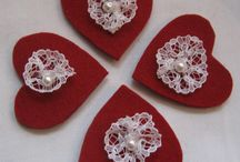 S.Valintino´s Day / Hand made pretty little things.