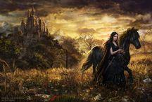 Fantasy (Homesick)