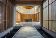 Architecture_health & recreation