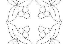 Quilten/Designs