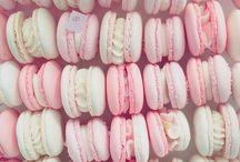 ☁️ Macarons ☁️