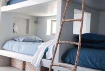 Hostel dorm rooms / Hostel dorm rooms design. Hostel design ideas for dorm rooms and hostel design ideas. Make your hostel design outstand from the others with our help. Find more information at www.hostelgeeks.com