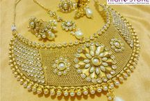 Only 12 hours left..Hurry!!! / Flat 15% Off on these elegant jewellery. Hurry now.