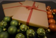 stesso's works: gifts, wrappings / gift, wrapping, decoration