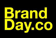 BrandDay.co / BrandDay.co is my consulting company.  I deconstruct brands and help brand teams make them more inspiring. These are some of projects I've worked on where I have used a brand deconstruction and strategy process that I invented and first used in the US with Nike. / by Errol Flanagan