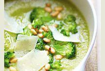 Cuisine - Soupe
