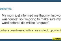 Tumblr / aka. The reason why I´m not sain