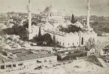 Bir zamanlar İstanbul / by Cemalettin Arslan