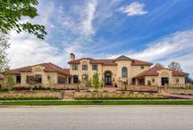 KBT Luxury Listings / Kansas City's Premier Luxury Properties