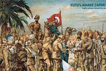 KUTU'L  AMARE ZAFERİ  1926