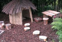 Titouan 's huts