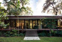 Piękne domy / Architektura inspiracyjna.
