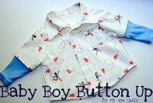 Clothing - Boys