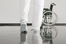Oxypas Chaussures médicales