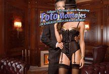 Fotomontajes Chicos / Fotomontajes de Hombres. / by Fotoefectos Efectos para Fotos